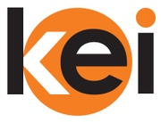 Logo of KEI International ltd